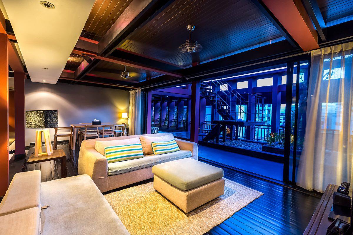 【曼谷自由行】超夯!TOP5曼谷青年旅舍,. 重點超喜歡她的床,韓國,泰國 ...