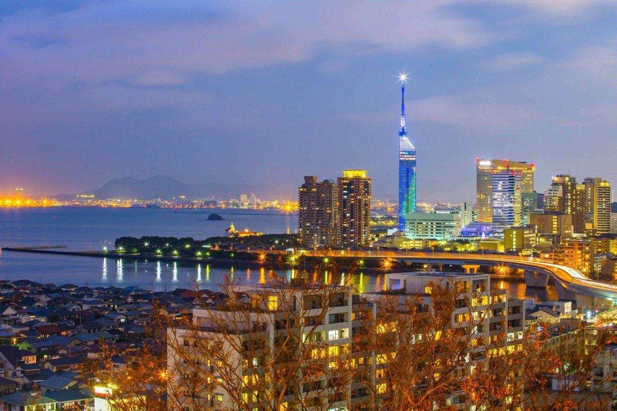 福岡自由行|Top10 福岡景點美食,小倉) | 陳小沁の吃喝玩樂
