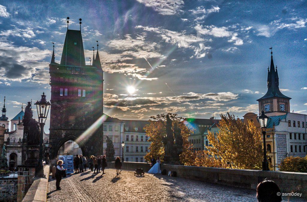 Прага 2017. День 6.