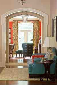 How to Pick the Perfect the Wall Color, Decorative Rug and ...