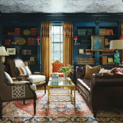 Traditional Living Rooms With Oriental Rugs Designing Room Layout Home Top 6 Interiors Designer In May 2016 Rug Opulent Library By Corey Damen Jenkins