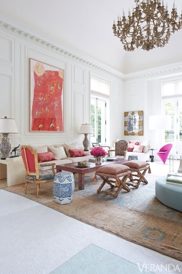 veranda living rooms how to choose color for room s 7 most pinned with designer rugs in 2016 oushak rug family beverly field dallas home