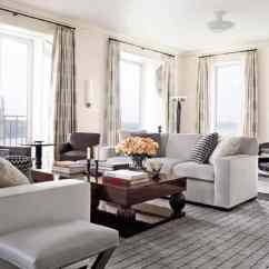 Grey Rug Living Room Decorative Mirrors For How To Pick The Best Rugs Adjacent And Adjoining Rooms Gray Striped Custom