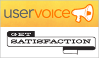 logos-uservoice-and-getsatisfaction