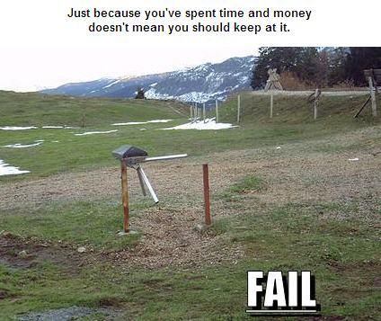 turnstile fail