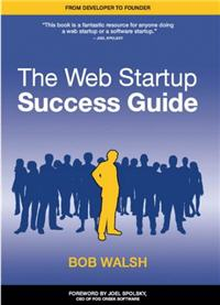 web startup success guide