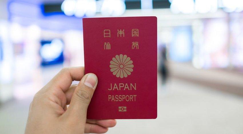 Japan and Singapore