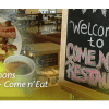 Neechi Commons Restaurant - Come n' Eat
