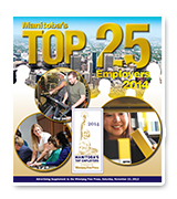 Top 25 Employers Booklet