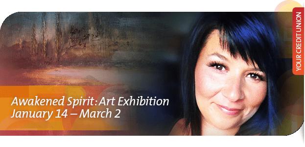 Awakened Spirit - Art Exhibition