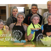 Winnipeg Foundation's Receipe for Success Video Cooking Contest for Kids