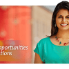 Expanding opportunities for all populations