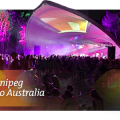 Bringing Winnipeg Folk Festival to Australia