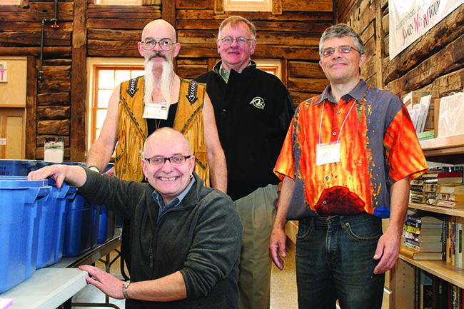 SWEEP - North Point Douglas Seniors Association
