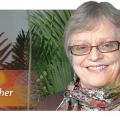 Farewell to Priscilla Boucher