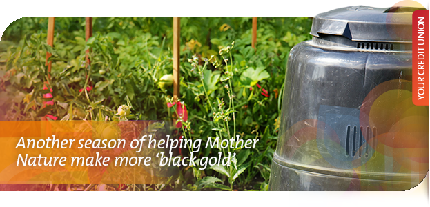 Another season of helping Mother Nature make more 'black gold'