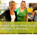 Diversity Foods - Catering The most progressive, values-driven food service in Canada is right here in Winnipeg