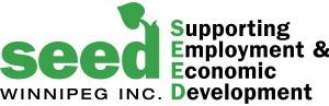 SEED Winnipeg logo