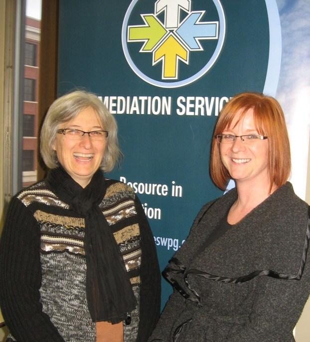 Manitoba community economic development