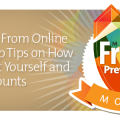 Stay Safe From Online Fraud: Top Tips on How to Protect Yourself & Your Accounts