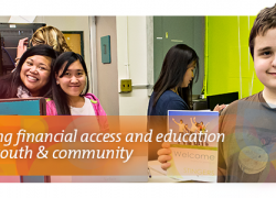 Tec Voc High School approached ACU to partner up and create a Student Run Branch. The concept of establishing a student-run branch reflected our mission and values in providing financial access and education to our youth & community.