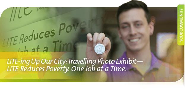 LITE Travelling Photo Exhibit