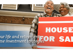 The smart approach is a balance between risk and reward that allows you to live the retirement life you've dreamed of