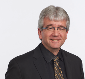 Kevin Sitka, Assiniboine Credit Union, President and CEO