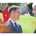 National Aboriginal Day Kevin Sitka