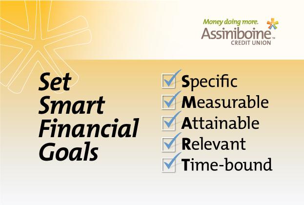 Set Smart Financial Goals