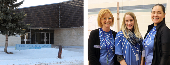 Canada Learning Bond Open House Winnipeg education bond