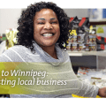 From Nigeria to Winnipeg: Building a lasting local business