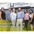 Pulford Community Living Services makes social impact a top priority