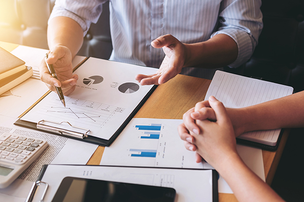 balancing portfolio - investing emotions