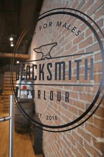 Small Business Week Winnipeg - Blacksmith Parlour
