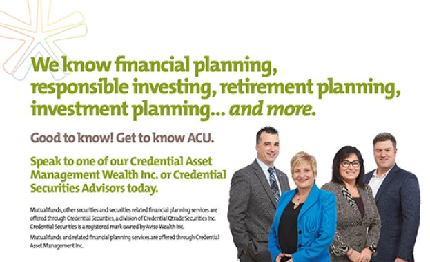 We know Financial planning, investing planning, retirement planning and reponsible investing planning and more.