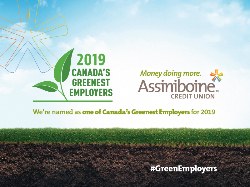 ACU named greenest employer for 2019 - Celebrating carbon-neutral success