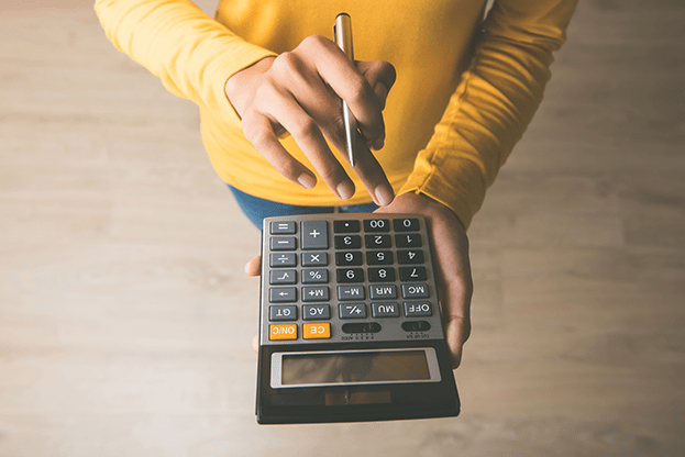 Do the math - pay off your mortgage earlier