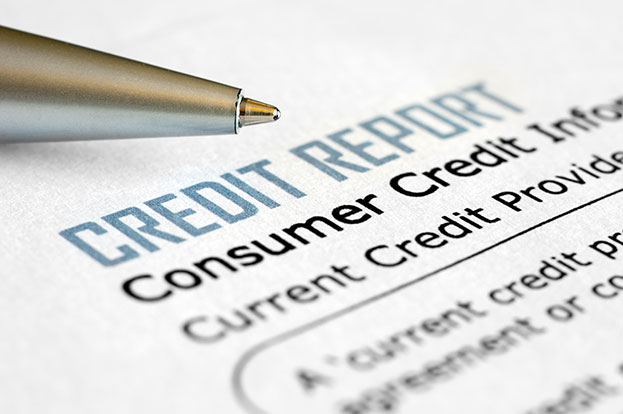 What is a credit rating? Credit report