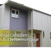 Village Canadien