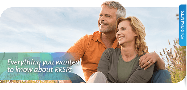 Everything you wanted to know about RRSPs