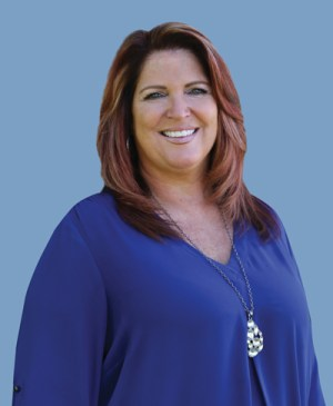Traci Thomas, ACU Branch Manager