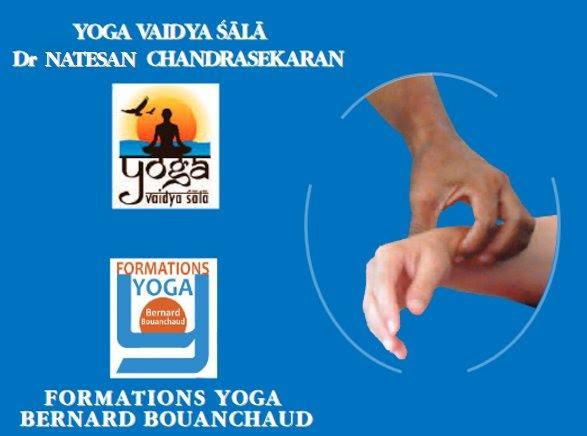 Yoga thérapie à Chennai (Inde)