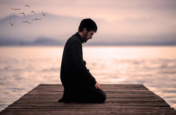 Prayer in Ramadan