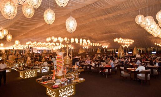 Discover Something Extraordinary this Ramadan in Atlantis