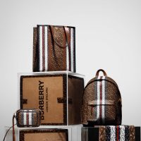 Experiencing a New Dynamic of Fashion with the Burberry Wallet