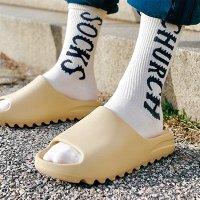 Simple And Elegant, Adidas Slides Never Fail To Impress