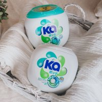 Ka Laundry Capsules makes for efficient and fuss-free laundry days