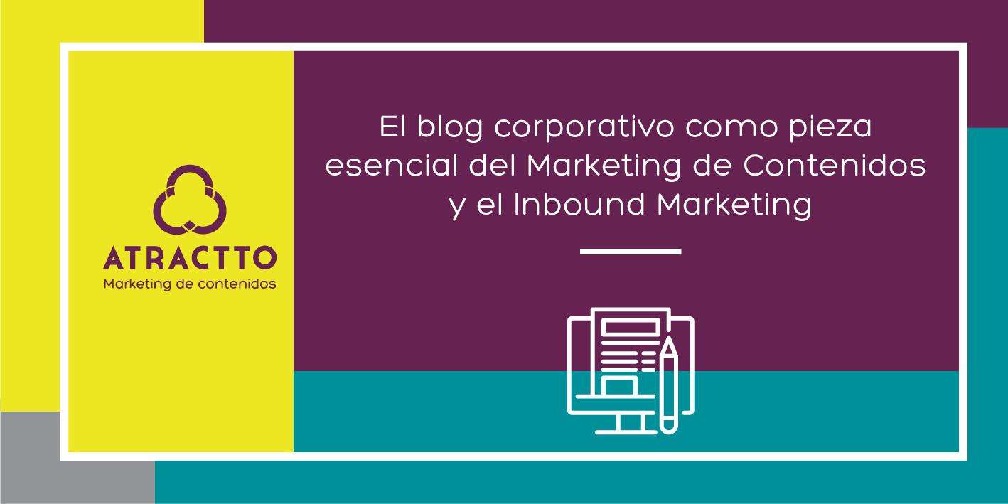 blog corporativo marketing de contenidos
