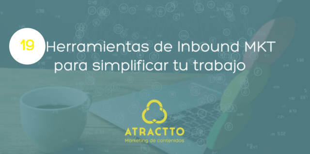 herramientas de inbound marketing